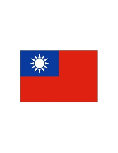 BANDIERA TAIWAN CM 100X150