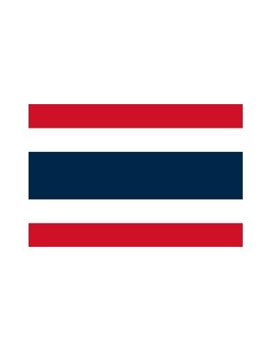 BANDIERA THAILANDIA CM 100X150