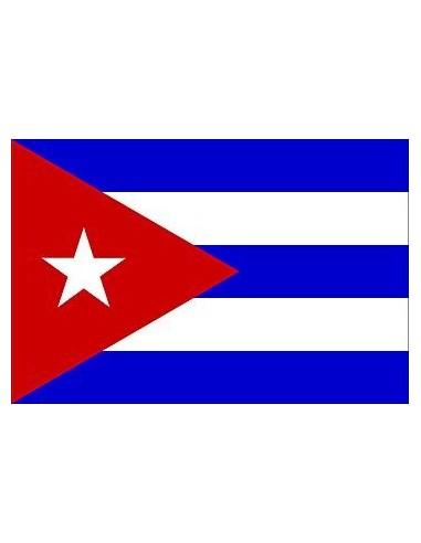 BANDIERA CUBA CM 100X150