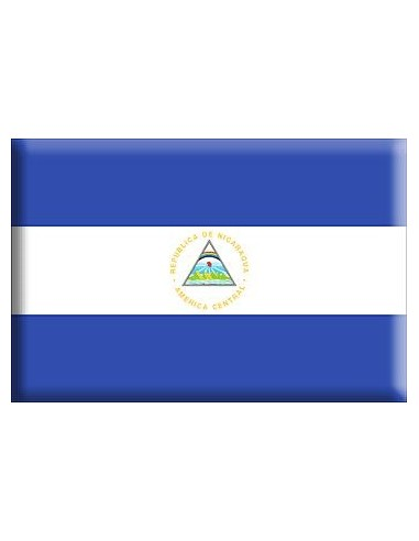 BANDIERA NICARAGUA CM 100X150
