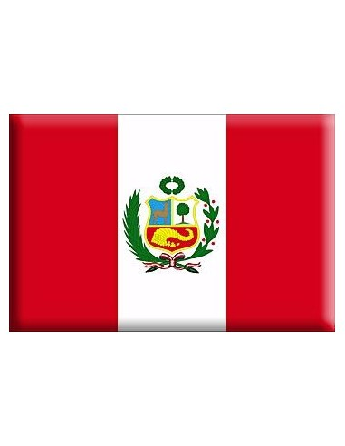 BANDIERA PERU' CM 100X150