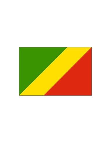 BANDIERA CONGO CM 100X150