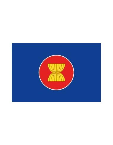 BANDIERA ASEAN CM 100X150