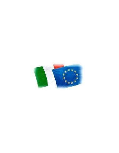 SET ITALIA EUROPA CM 150X220