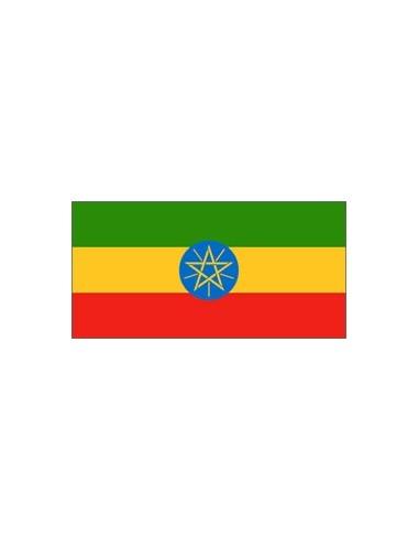 BANDIERA ETIOPIA CM 70X100