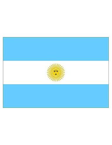 BANDIERA ARGENTINA CM 70X100