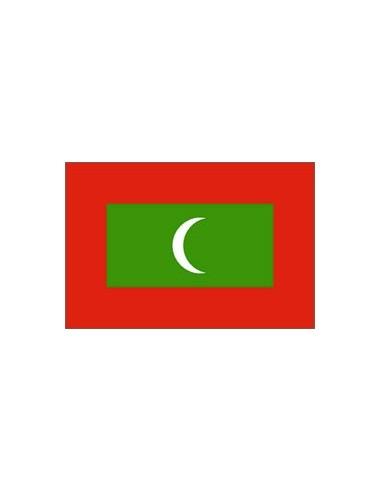 BANDIERA MALDIVE CM 70X100