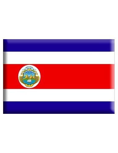 BANDIERA COSTA RICA CM 150X220
