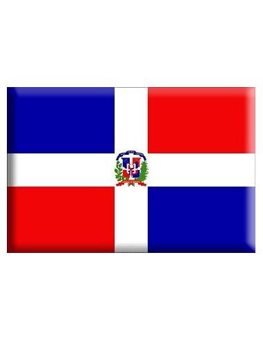 BANDIERA REPUBBLICA DOMINICANA CM...