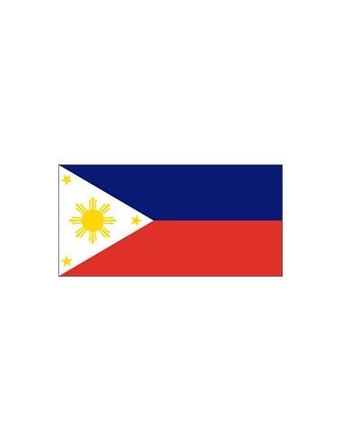 BANDIERA FILIPPINE CM 150X220